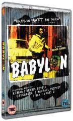 Babylon Film Poster