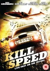 Kill Speed Film Poster