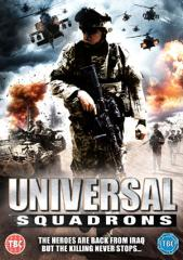 Universal Squadrons Film Poster