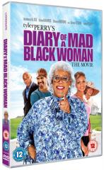 Diary Of A Mad Black Woman Film Poster