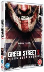Green Street 2 - Stand Your Ground Film Poster