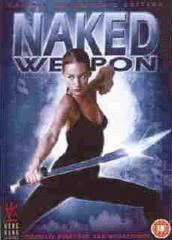 Naked Weapon Film Poster