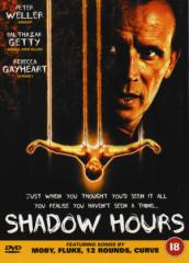 Shadow Hours Film Poster