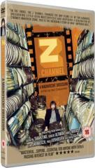 Z Channel - A Magnificent Obsession Film Poster