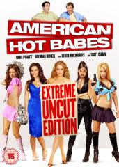 American Hot Babes Film Poster