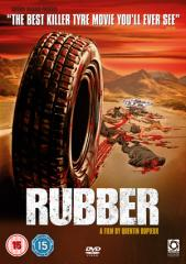 Rubber Film Poster