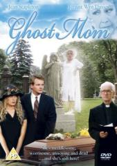 Ghost Mom Film Poster