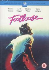 Footloose Film Poster
