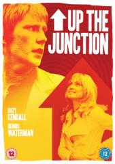 Up The Junction Film Poster