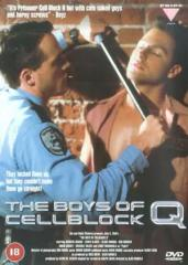 The Boys Of Cell Block Q Film Poster