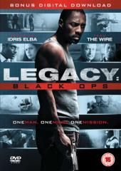 Legacy - Black Ops Film Poster