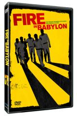 Fire In Babylon Film Poster