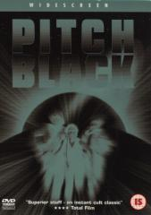 Pitch Black Film Poster