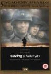 Saving Private Ryan Film Poster