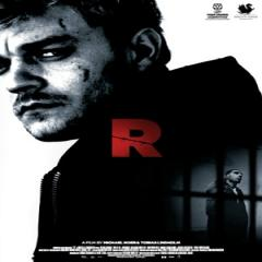 R - Hit First, Hit Hardest Film Poster