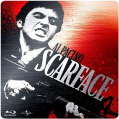 Scarface Film Poster