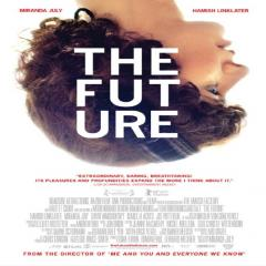 The Future Film Poster