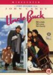 Uncle Buck Film Poster