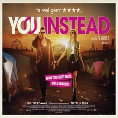 You Instead Film Poster