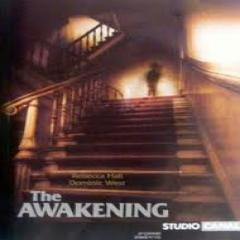 The Awakening Film Poster