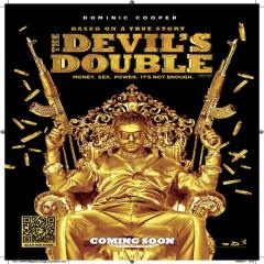 The Devil's Double Film Poster