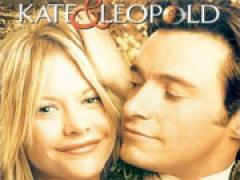 Kate And Leopold Film Poster