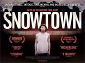 Snowtown Film Poster