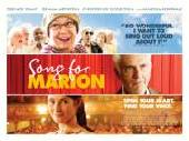 Song For Marion Film Poster