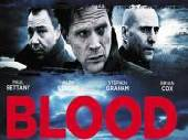 Blood Film Poster