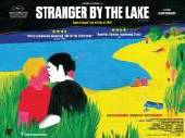 Stranger By The Lake Film Poster