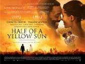 Half Of A Yellow Sun Film Poster