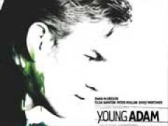 Young Adam Film Poster