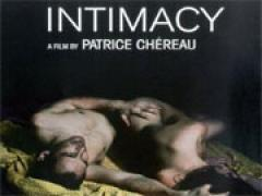 Intimacy Film Poster