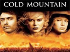 Cold Mountain Film Poster