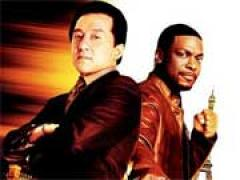 Rush Hour 3 Film Poster