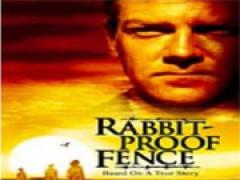 Rabbit-proof Fence Film Poster