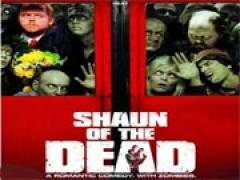 Shaun Of The Dead Film Poster