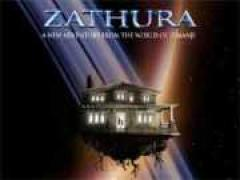 Zathura - A Space Adventure Film Poster