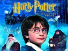 Harry Potter And The Philosopher's Stone Film Poster