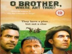O Brother, Where Art Thou? Film Poster