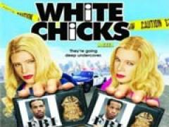 White Chicks Film Poster