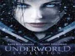 Underworld 2 - Evolution Film Poster