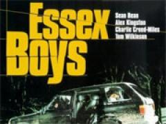 Essex Boys Film Poster