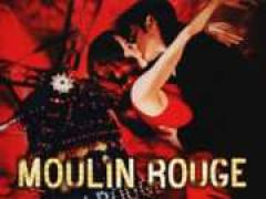 Moulin Rouge Film Poster