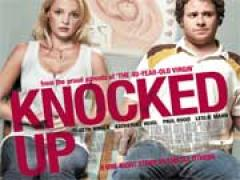 Knocked Up Film Poster
