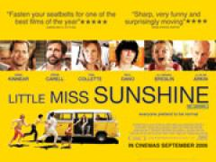 Little Miss Sunshine Film Poster