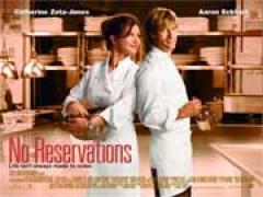 No Reservations Film Poster