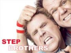 Step Brothers Film Poster