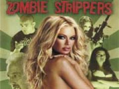 Zombie Strippers Film Poster