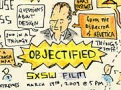 Objectified Film Poster